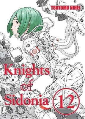 Knights of Sidonia 12 (Electronic book text): Tsutomu Nihei