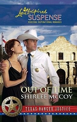 Out of Time (Electronic book text): Shirlee McCoy