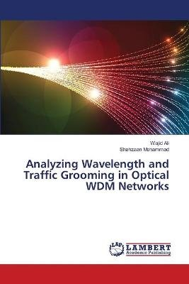 Analyzing Wavelength and Traffic Grooming in Optical Wdm Networks (Paperback): Ali Wajid, Mohammad Shahzaan