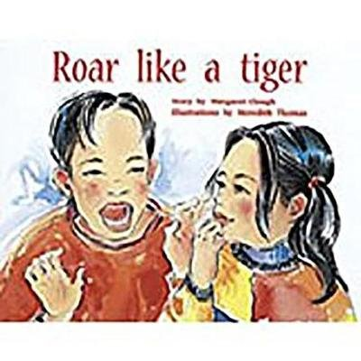 Rigby PM Plus - Leveled Reader Bookroom Package Yellow (Levels 6-8) Roar Like a Tiger (Paperback): Rigby