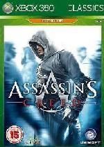Assassins Creed - Classics (XBox 360, DVD-ROM): XBOX 360 Game