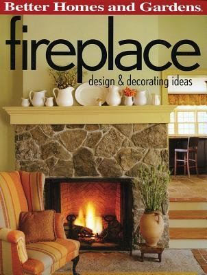 Fireplace - Design and Decorating Ideas (Paperback, New edition): Paula Marshall
