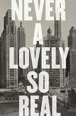 Never a Lovely So Real - The Life and Work of Nelson Algren (Hardcover): Colin Asher