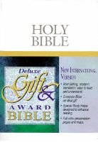 Holy Bible (Book): Zondervan Publishing