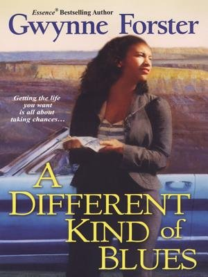 A Different Kind of Blues (Electronic book text): Gwynne Forster