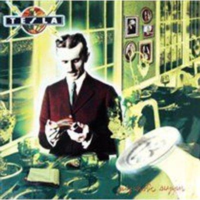 Tesla - Psychotic Supper (Bonus Tracks) (CD, Remastered Album): Tesla