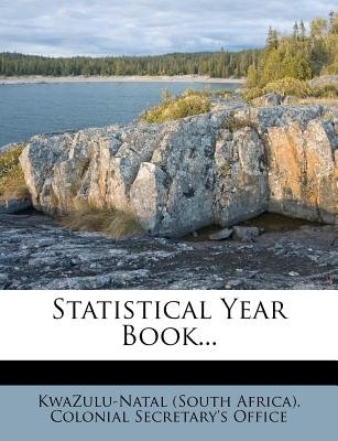 Statistical Year Book... (Paperback):