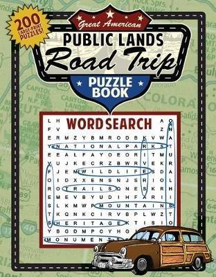 Crafts & Hobbies - Great American Public Lands Road Trip ...