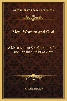 Mens guide to sex questions