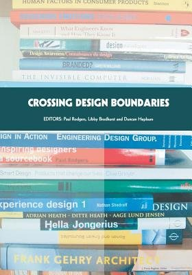Crossing Design Boundaries (Electronic book text, New ed.): Paul Rodgers