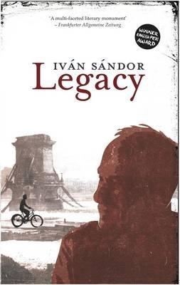 Legacy (Paperback): Ivan Sandor