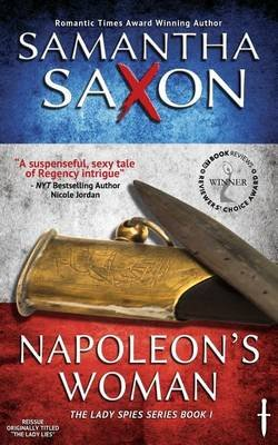 Napoleon's Woman (Paperback): Samantha Saxon