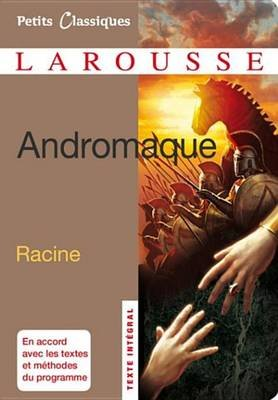 Andromaque (French, Electronic book text): Jean Racine