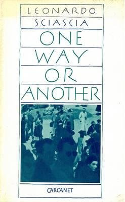 One Way or Another (Paperback): Betty Miles