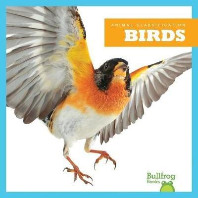 Birds (Paperback): Erica Donner