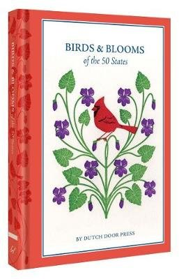 Birds and Blooms (Hardcover): Anna Branning, Mara Murphy