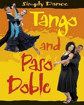 Tango and Paso Doble (Hardcover): Rita Storey