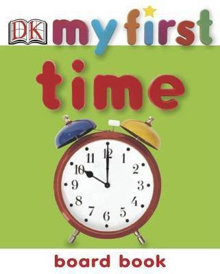 Time (Board book):