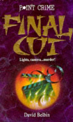Final Cut (Paperback): David Belbin