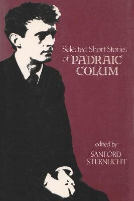 Selected Short Stories (Paperback): Padraic Colum