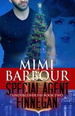 Special Agent Finnegan (Paperback): Mimi Barbour