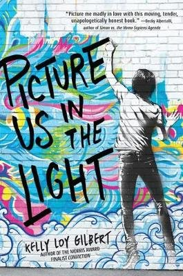 Picture Us In The Light (Hardcover): Kelly Loy Gilbert