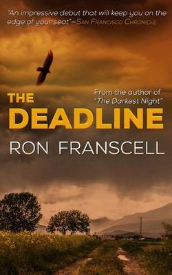 The Deadline (Electronic book text): Ron Franscell