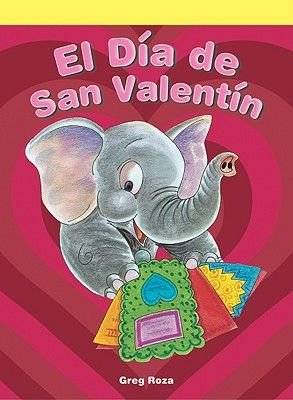 D-A de San Valent-N (English, Spanish, Paperback): Greg Roza