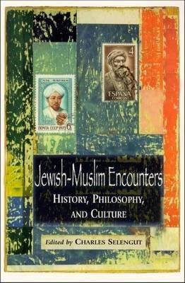 Jewish-Muslim Encounters (Paperback): Charles Selengut