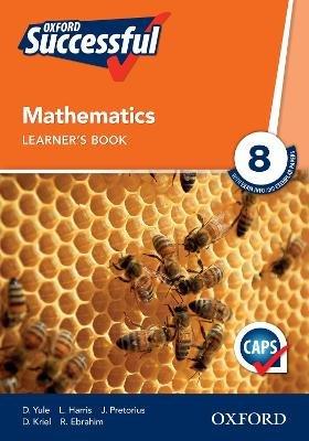 Oxford successful mathematics CAPS: Gr 8: Learner's book (Paperback):