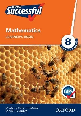 Oxford successful mathematics CAPS: Gr 8: Learner's book (Paperback):