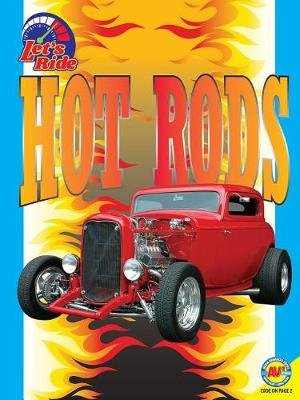 Hot Rods (Paperback): Wendy Hinote Lanier