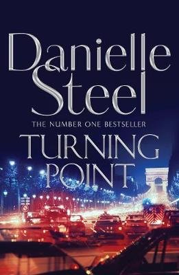 Turning Point (Paperback): Danielle Steel