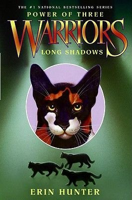 Long Shadows (Electronic book text): Erin Hunter