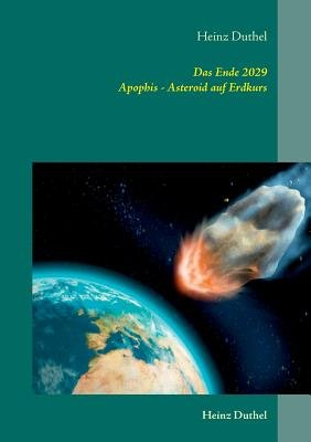 Das Ende 2029 (German, Paperback): Heinz Duthel
