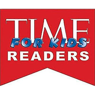Harcourt School Publishers Reflexiones California - Time for Kids Reader Grade 5 John..Adams (English, Spanish, Paperback): HSP