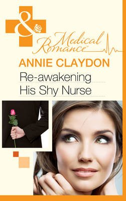 Re-Awakening His Shy Nurse (Electronic book text, ePub First