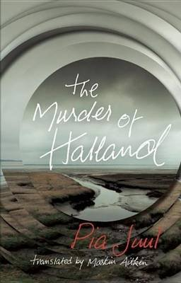 The Murder of Halland (Electronic book text): Pia Juul
