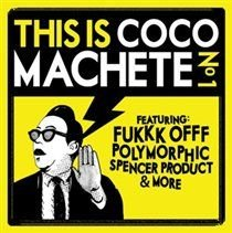 This Is Coco Machete (CD): Various Artists
