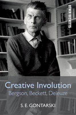Creative Involution (Hardcover): S.E. Gontarski