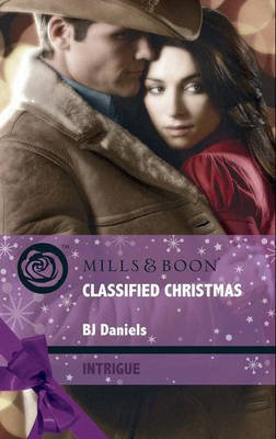 Classified Christmas (Electronic book text, ePub First edition): B. J Daniels