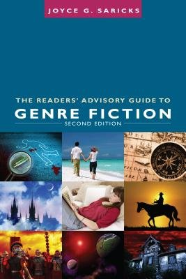The Readers' Advisory Guide to Genre Fiction (Electronic book text, 2nd Revised ed.): Joyce G Saricks