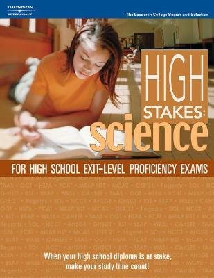 High Stakes Science (Paperback): Arco