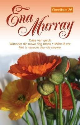 Ena Murray omnibus 36 (Afrikaans, Electronic book text): Ena Murray