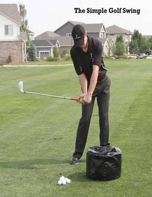 The Simple Golf Swing (Electronic book text): Vt