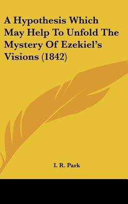 A Hypothesis Which May Help to Unfold the Mystery of