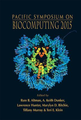 Biocomputing 2015 - Proceedings Of The Pacific Symposium (Hardcover): Russ B. Altman, A. Keith Dunker, Lawrence Hunter, Marylyn...