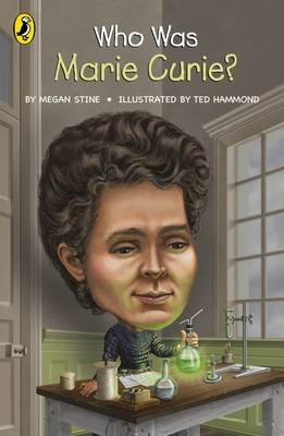 Who Was Marie Curie? (Paperback): Puffin
