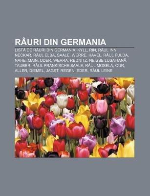 Rauri Din Germania List De Rauri Din Germania Kyll Rin Raul