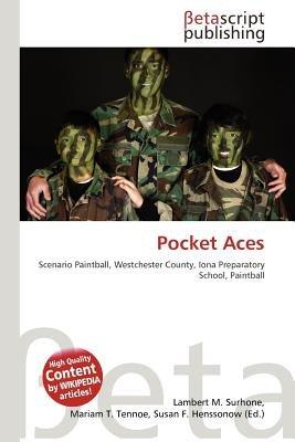 Pocket Aces (Paperback): Lambert M. Surhone, Mariam T. Tennoe, Susan F. Henssonow